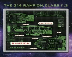 Rampion schematics