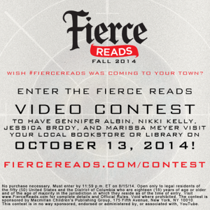 FR video contest