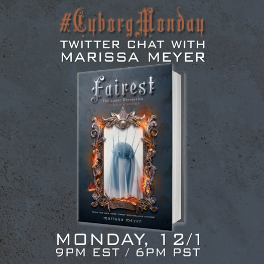 fairest twitter chat