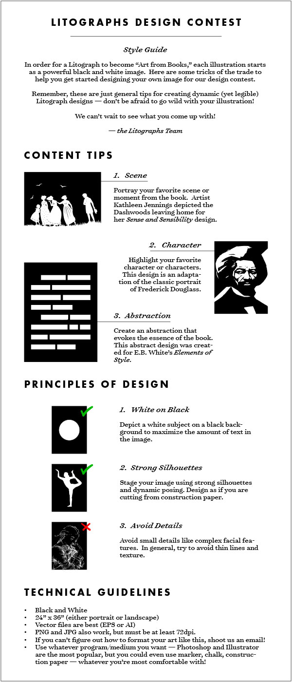 Litographs-Design-Contest-Style-Guide