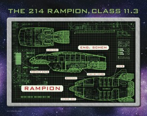 Rampion schematics