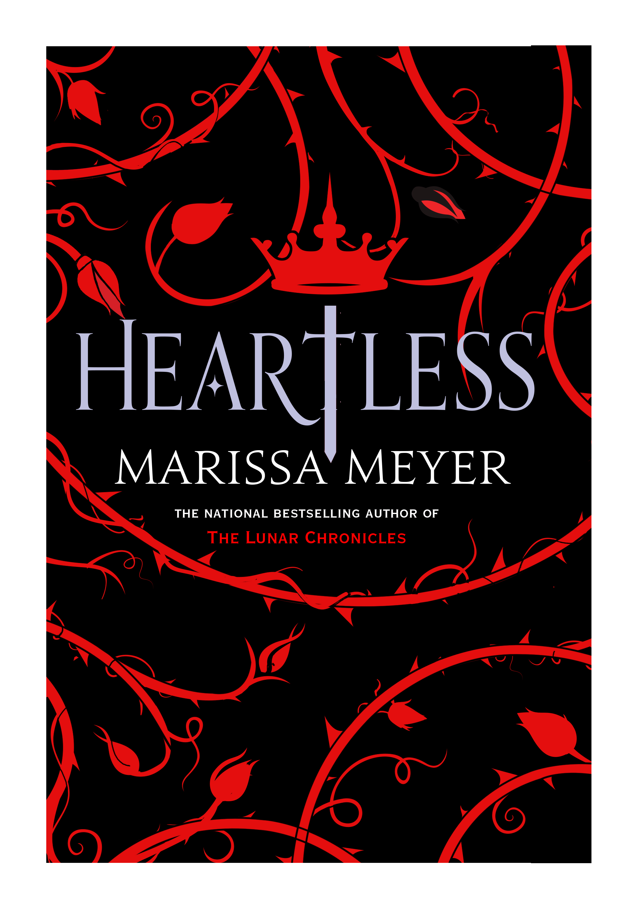 Book Cover Drawing Quotes : Heartless marissa meyer