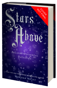 Stars Above placeholder cover