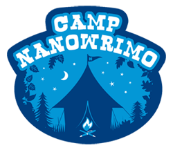 Image result for campnanowrimo