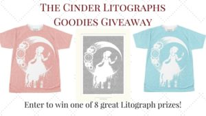 litographs giveaway